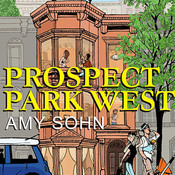 Prospect Park West: A Novel, by Amy Sohn