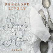 Family Album: A Novel Audiobook, by Penelope Lively