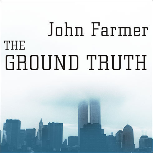 Printable The Ground Truth: The Untold Story of America Under Attack on 9/11 Audiobook Cover Art