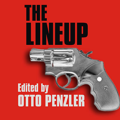 Printable The Lineup: The World's Greatest Crime Writers Tell the Inside Story of Their Greatest Detectives Audiobook Cover Art
