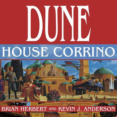 Dune: House Corrino Audiobook, by