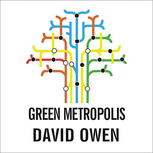 Printable Green Metropolis: What the City Can Teach the Country About True Sustainability Audiobook Cover Art