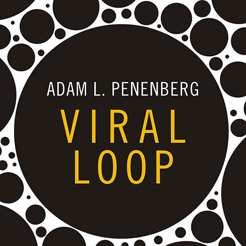 Printable Viral Loop: From Facebook to Twitter, How Today's Smartest Businesses Grow Themselves Audiobook Cover Art