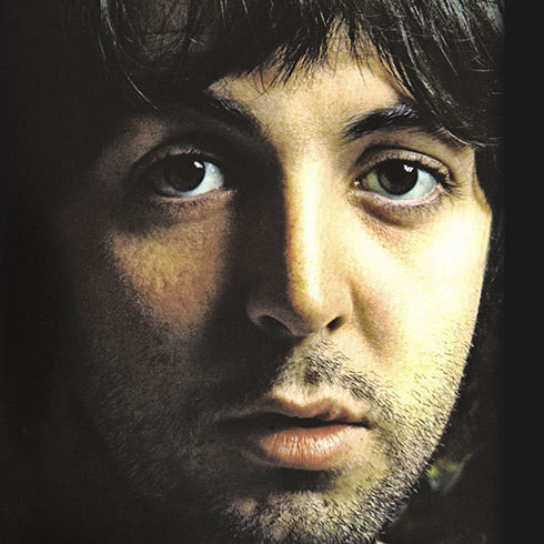 Printable Paul McCartney: A Life Audiobook Cover Art