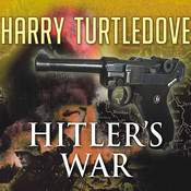 Hitlers War Audiobook, by Harry Turtledove