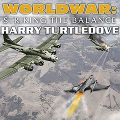 Striking the Balance Audiobook, by Harry Turtledove