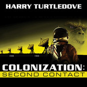 Second Contact, by Harry Turtledove