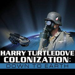 Down to Earth Audiobook, by Harry Turtledove