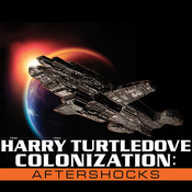 Aftershocks Audiobook, by Harry Turtledove