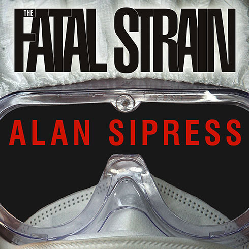 Printable The Fatal Strain: On the Trail of Avian Flu and the Coming Pandemic Audiobook Cover Art