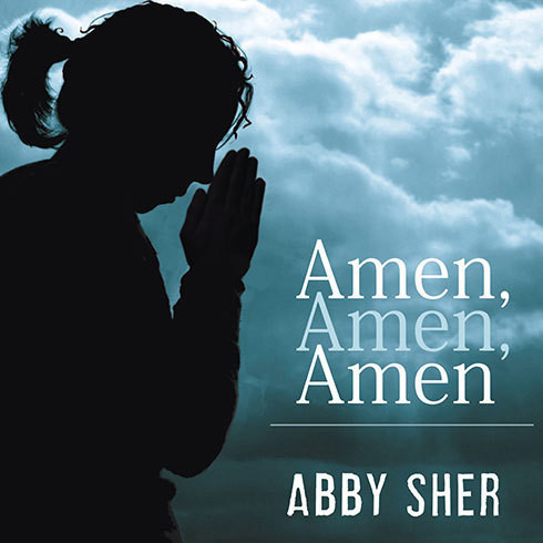 Printable Amen, Amen, Amen: Memoir of a Girl Who Couldn't Stop Praying (Among Other Things) Audiobook Cover Art