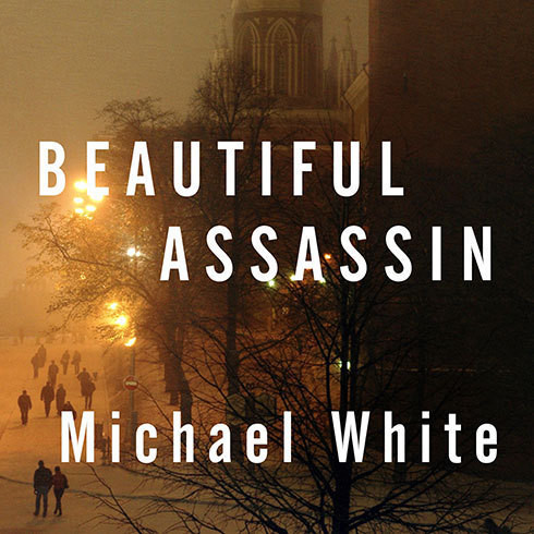 Printable Beautiful Assassin: A Novel Audiobook Cover Art