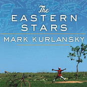 The Eastern Stars: How Baseball Changed the Dominican Town of San Pedro de Macoris Audiobook, by Mark Kurlansky