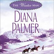 The Winter Man, by Diana Palmer