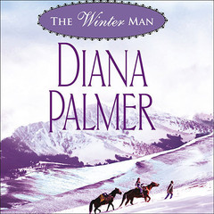 The Winter Man Audiobook, by Diana Palmer