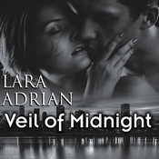 Veil of Midnight Audiobook, by Lara Adrian