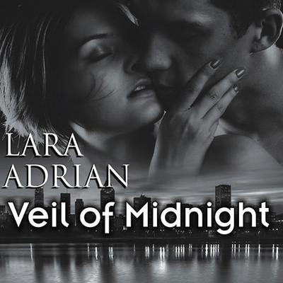 Veil of Midnight Audiobook, by