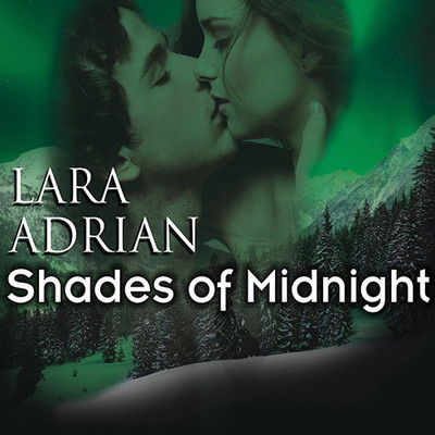 Shades of Midnight Audiobook, by