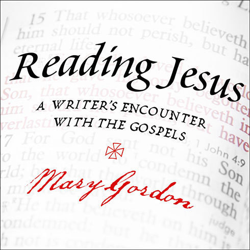 Printable Reading Jesus: A Writer's Encounter with the Gospels Audiobook Cover Art