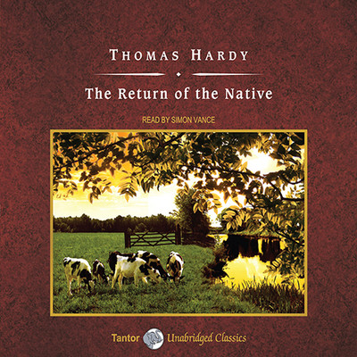 The Return of the Native Audiobook, by