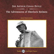 The Adventures of Sherlock Holmes, by Arthur Conan Doyle