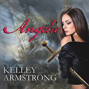 Angelic, by Kelley Armstrong