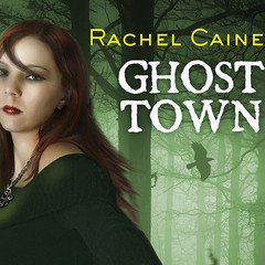 Ghost Town Audiobook, by Rachel Caine