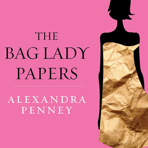 Printable The Bag Lady Papers: The Priceless Experience of Losing It All Audiobook Cover Art