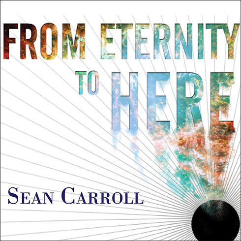 Printable From Eternity to Here: The Quest for the Ultimate Theory of Time Audiobook Cover Art