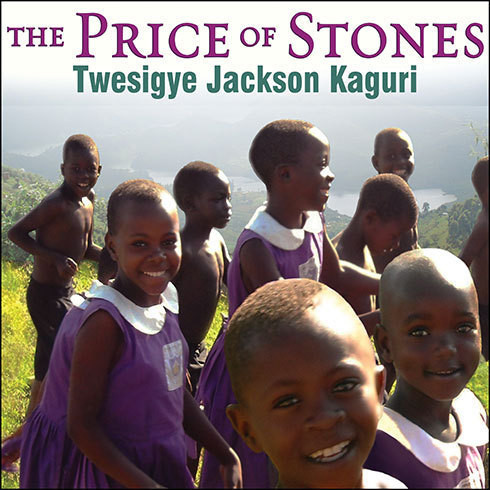 Printable The Price of Stones: Building a School for My Village Audiobook Cover Art