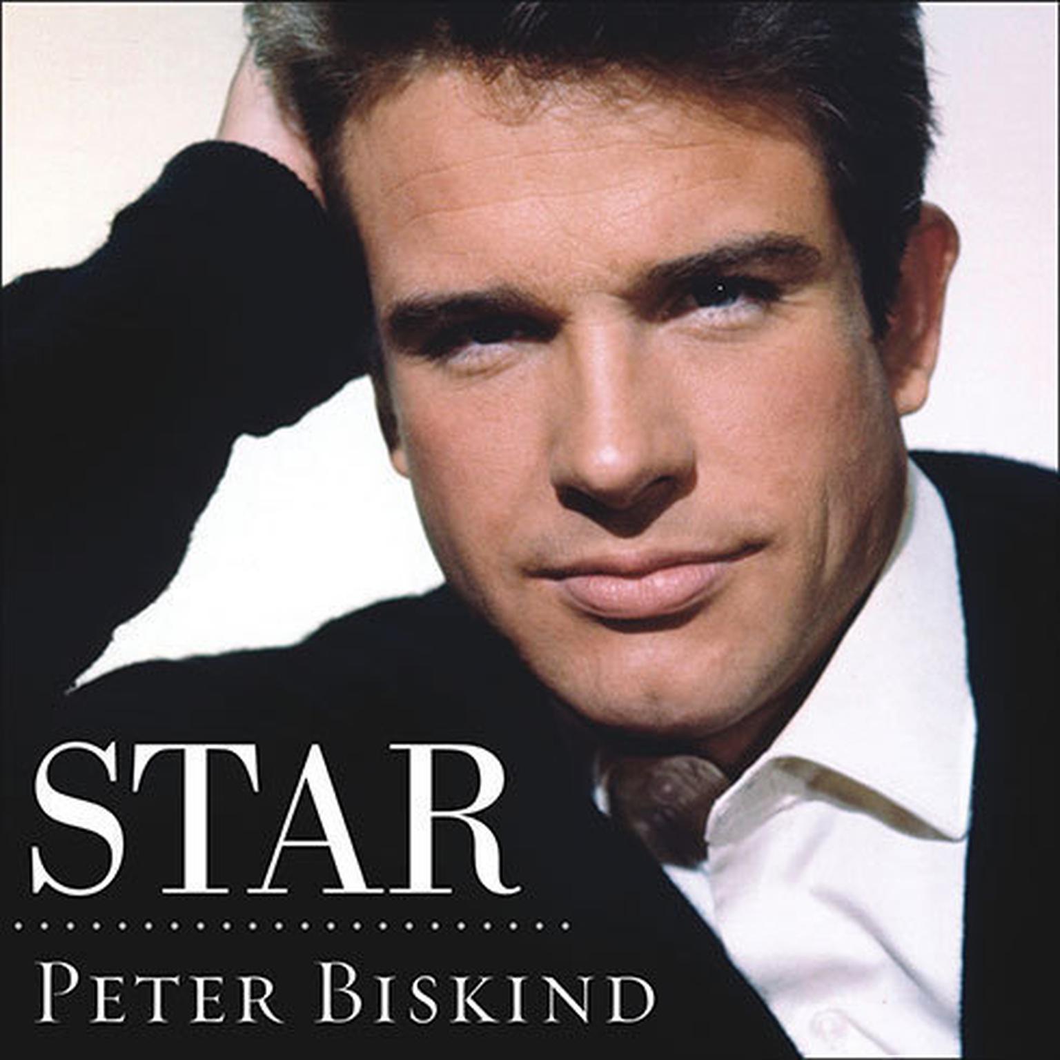 Printable Star: How Warren Beatty Seduced America Audiobook Cover Art