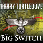 The Big Switch Audiobook, by Harry Turtledove