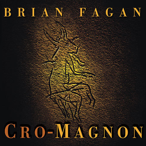 Printable Cro-Magnon: How the Ice Age Gave Birth to the First Modern Humans Audiobook Cover Art