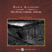 The Divine Comedy: Inferno Audiobook, by Dante Alighieri