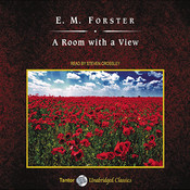 A Room with a View, by E. M. Forster