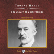 The Mayor of Casterbridge, by Thomas Hardy