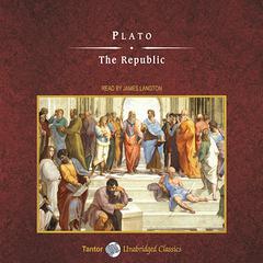 The Republic Audiobook, by Plato