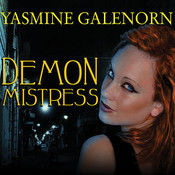 Demon Mistress, by Yasmine Galenorn