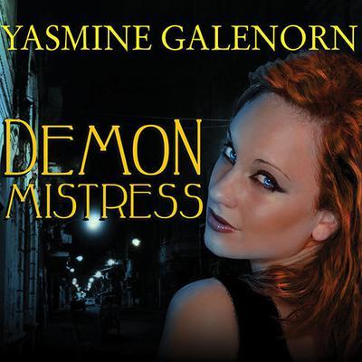 Demon Mistress Audiobook, by