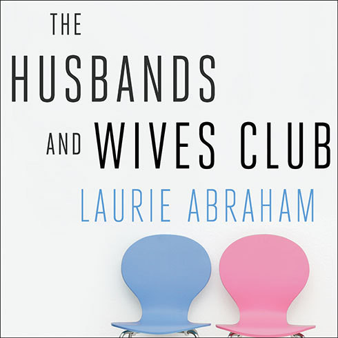 Printable The Husbands and Wives Club: A Year in the Life of a Couples Therapy Group Audiobook Cover Art