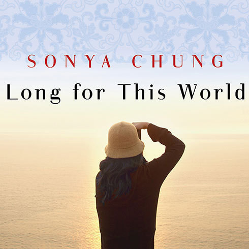 Printable Long for This World: A Novel Audiobook Cover Art