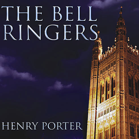 Printable The Bell Ringers: A Novel Audiobook Cover Art