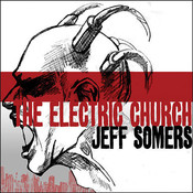 The Electric Church Audiobook, by Jeff Somers