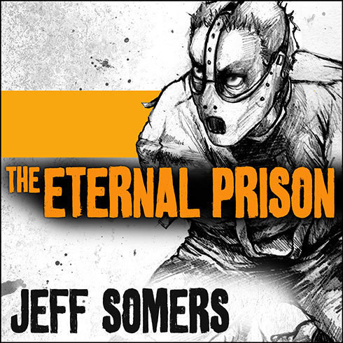 Printable The Eternal Prison Audiobook Cover Art