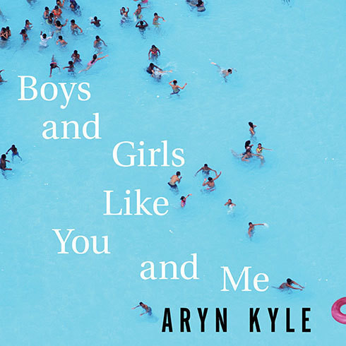 Printable Boys and Girls like You and Me: Stories Audiobook Cover Art