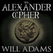 The Alexander Cipher, by Will Adams