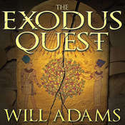 The Exodus Quest, by Will Adams