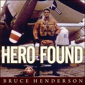Hero Found: The Greatest POW Escape of the Vietnam War Audiobook, by Bruce Henderson