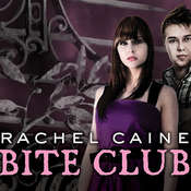 Bite Club, by Rachel Caine