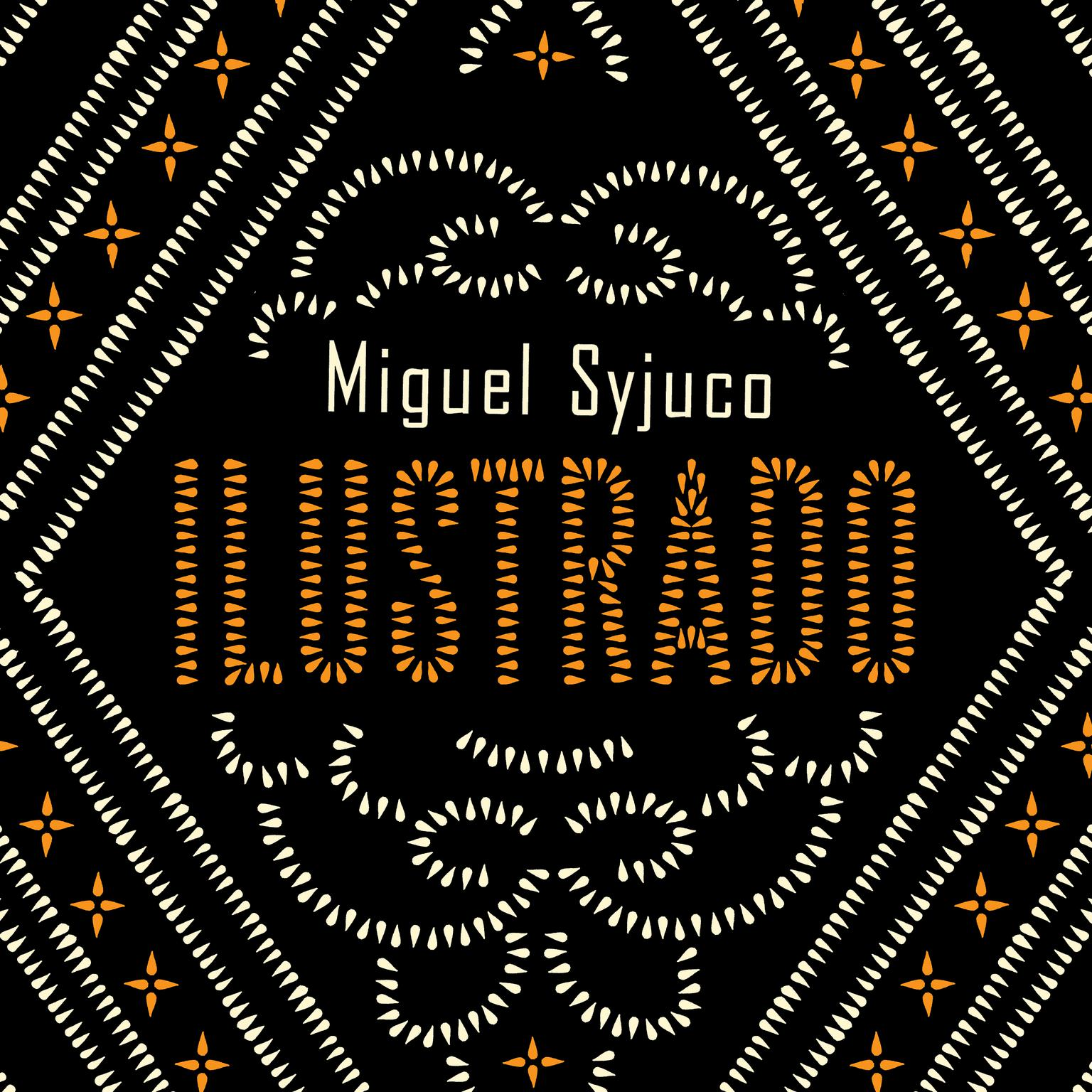 Printable Ilustrado: A Novel Audiobook Cover Art
